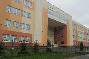 Школа 376