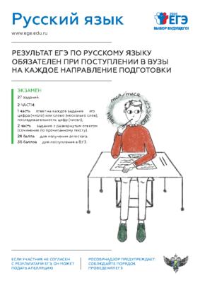 Русский язык-2019